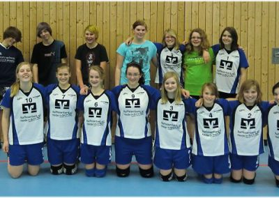 Volleyball - Jugend