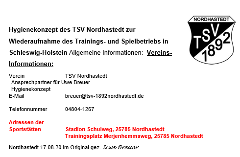 Hygienekonzept_TSV_Nordhastedt_Stadion
